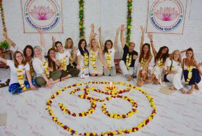 Yoga Training in goa